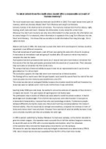 Psychology Essays On Memory by Psychology Essay On Memory Eassaywritting X Fc2