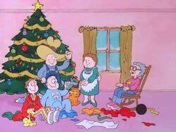 garfield christmas special christmas specials wiki fandom powered  wikia
