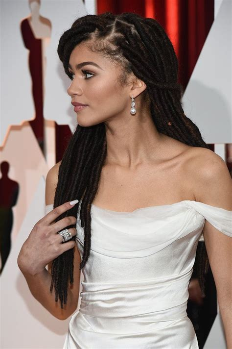 zendaya hairstyles braids best 25 zendaya hair ideas on pinterest zendaya