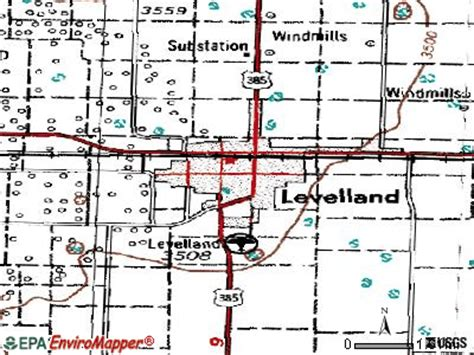 levelland texas map levelland texas tx 79336 profile population maps real estate averages homes statistics