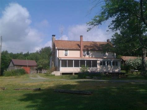 Family Farm Home by Lake Wallenpaupack Vacation Rental Vrbo 379642ha 13 Br