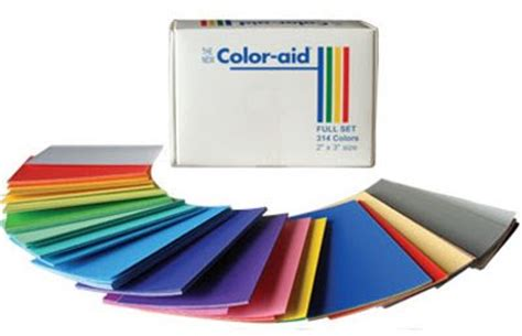 color aid paper the o pry adventures color aid paper