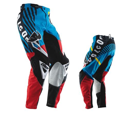 volcom motocross gear thor phase s13 youth volcom motocross pants clearance