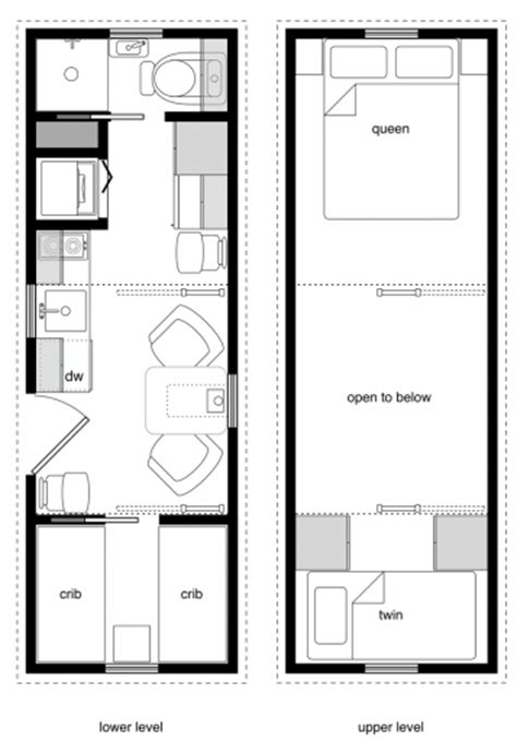 outstanding family tiny house design tiny house design