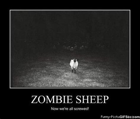 Funny Zombie Memes - comments