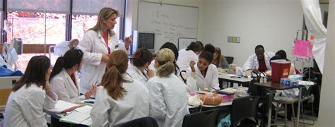 nursing program brookdale community collegehealth