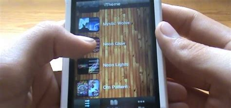 install themes on iphone without jailbreaking how to install itheme to get themes on your iphone or ipod