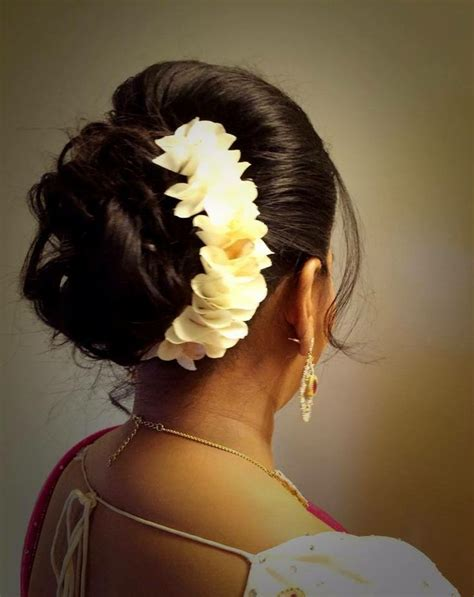 indian hairstyles with roses indian bride s bridal reception hairstyle styled by swank