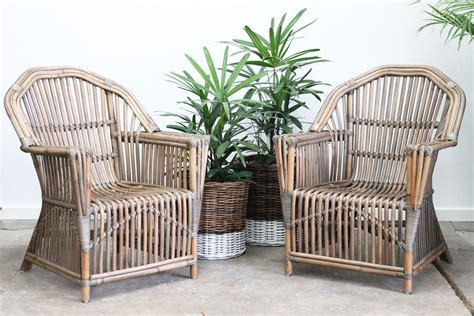 How To Make Driftwood Ls by Wimbeldon Armchair Driftwood Ls Naturally Rattan And Wicker Furniture