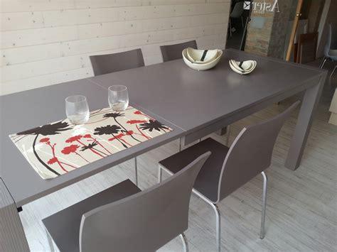 tavoli lube tavolo 4 sedie cucine mod essenze scontato 43