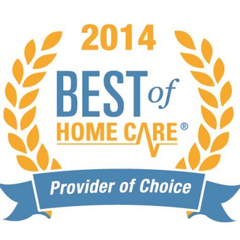 palo alto senior care company receives 2014 best of home