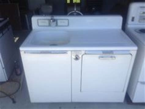 Dishwasher Sink Combo by 1950 S Vintage Hotpoint Electric Stove In 2019 Kitchen