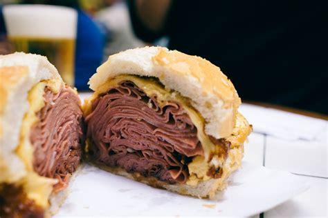 best mortadella bar do 233 review best mortadella sandwich in sao paulo