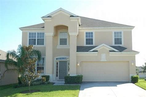 six bedroom house 6 bedroom houses or villas for rent in orlando fi