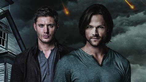 Cast And by Supernatural Cast Sings Acoustic Version Of Free Fallin