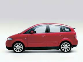 Audi A2 Mods Audi A2 History Of Model Photo Gallery And List Of