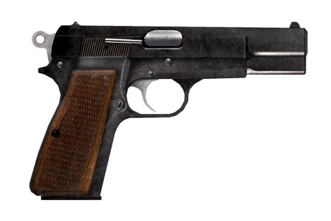 pistol images 9mm pistol fallout new vegas the vault fallout wiki