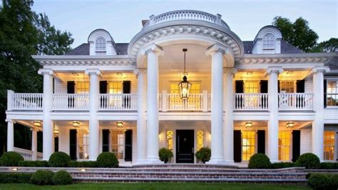 southern plantation style homes 2269 best mega mansions images on luxury
