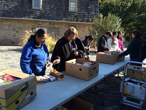 experience with the mobile pantry food bank of delaware