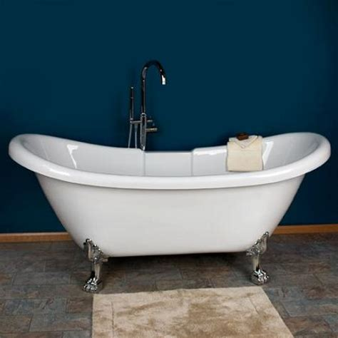barclay bathtubs homethangs com introduces a a quick buyer s guide to clawfoot bathtubs