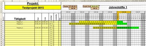 Word Vorlage Projektplan Quot Halbautomatisierter Quot Projektplan Office Loesung De