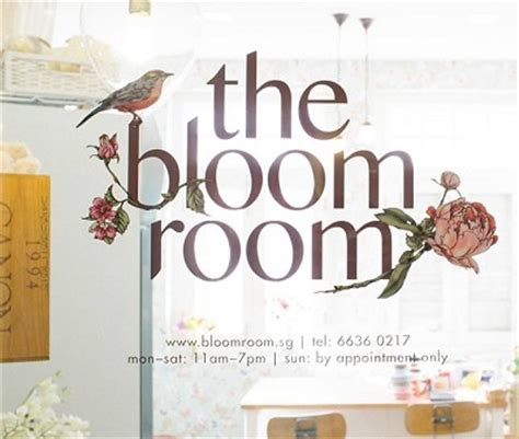 The Bloom Room by Sg Wedding Mall The Bloom Room Sg Wedding Mall