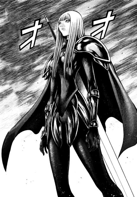 Alicia | Claymore Wiki | Fandom powered by Wikia