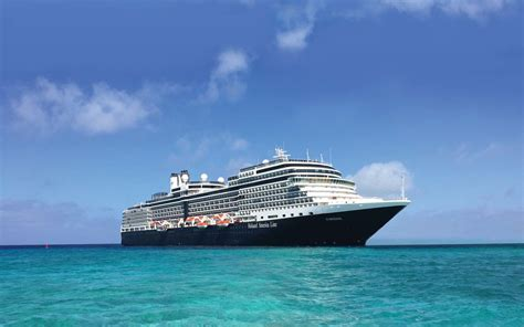 dream weekend boat cruise five things to know about holland america s eurodam cruise