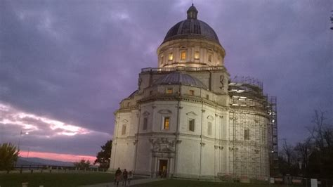 chiesa della consolazione todi il tempio di santa della consolazione a todi pg