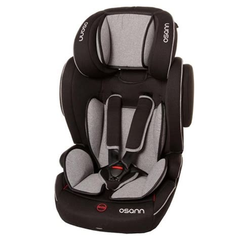 silla de coche grupo  flux isofix  top tether