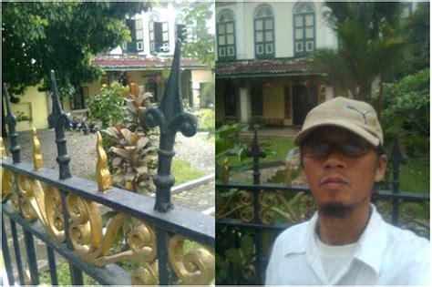 Lu Sorot Di Medan wisata bangunan tua di kota medan semedan