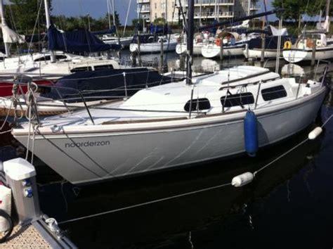 jaguar 25 kajuit zeilboot in zeer mooie staat - Zeilboot Jaguar 25