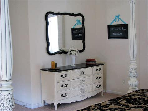 black and white dresser old dresser makeover design made from reclaimed wood