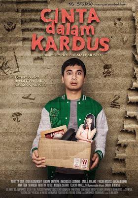 download film raditya dika cinta dalam kardus indowebster free download film cinta dalam kardus full movie