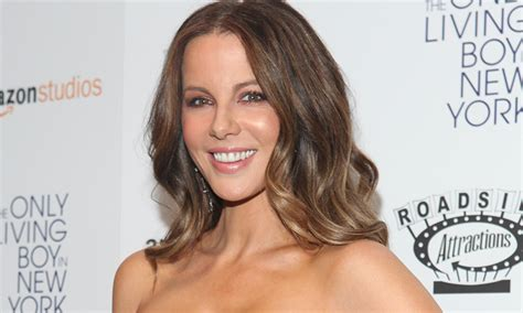 Kate Beckinsale Luckiest by Kate Beckinsale S Is In Photo