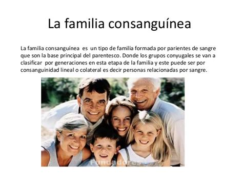 imagenes de la familia walker la familia consangu 237 nea