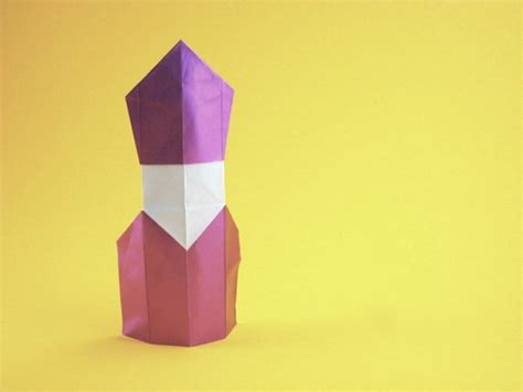 Religious Origami - origami christian religion gilad s origami page