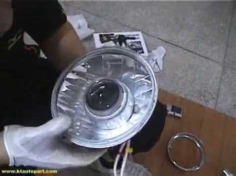 headlight retrofit hidplanet  official