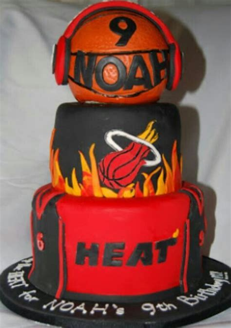 34 best Basketball Cakes images on Pinterest   7th