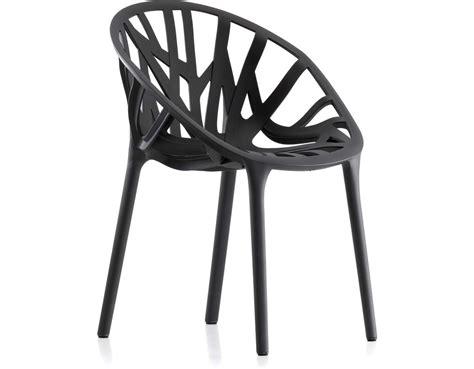 The Organic Bedroom vegetal stacking chair hivemodern com