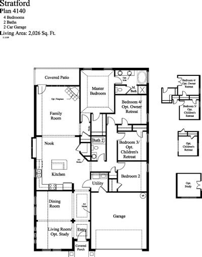 simmons homes floor plans cheldan homes stratford floor plan floor plans pinterest