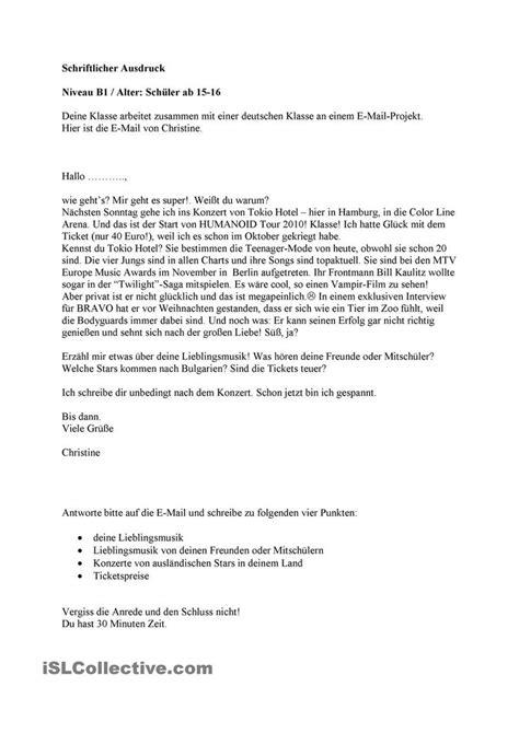 images  german  email und sms schreiben