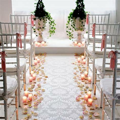 Hochzeitsdeko Ideen Tisch by Hochzeitsdekoration Ideen Zauberhafte Tisch Und