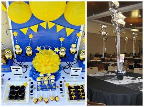 ideas para decorar un salon de sexto grado ideas para decorar fiesta de grado archivos
