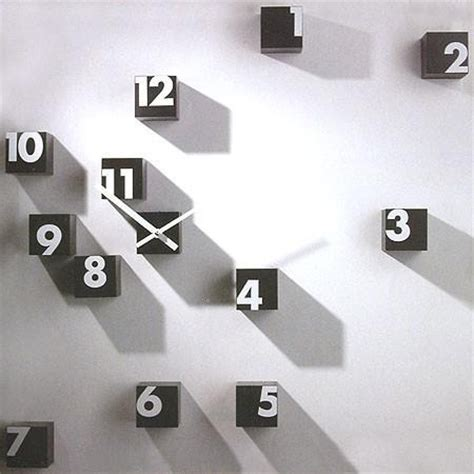 wall clock ideas collection of unusual clock designs