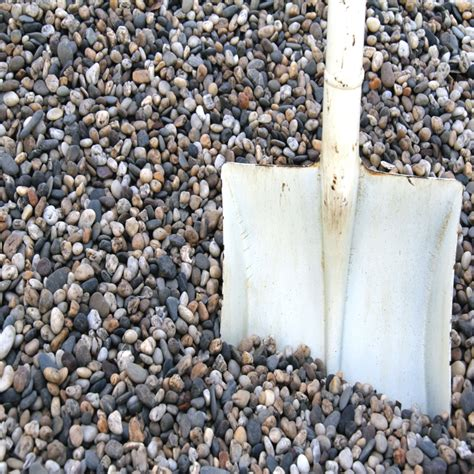 Pea Gravel Cost Per Bag Pea Gravel Per 25kg Bag Mccarthys Fuels Builders