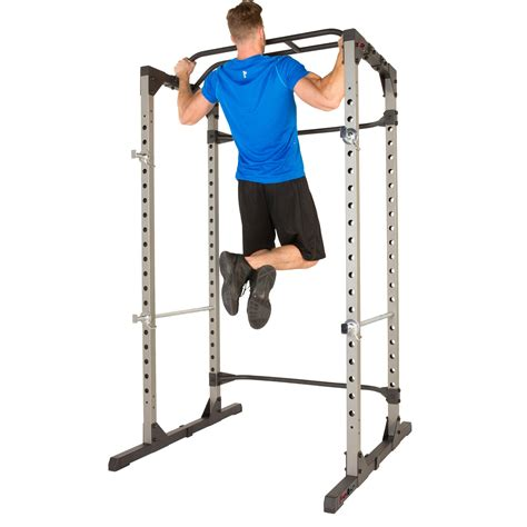 weight bench with pull up bar fitness power cage pull up bar station pull up grip bars with weight bench ebay