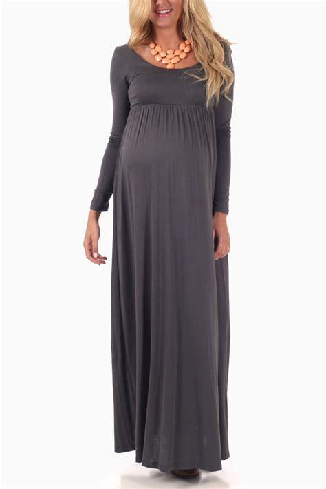 Maxi Dresslong Dressdress maxi maternity dresses gown and dress gallery