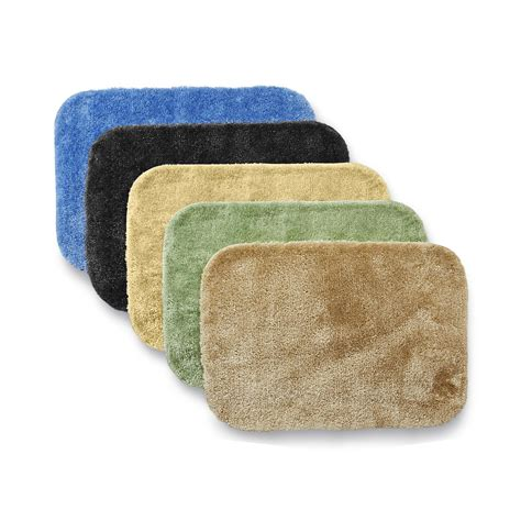 Bathroom Contour Rugs Colormate Bath Rug Or Contour Rug
