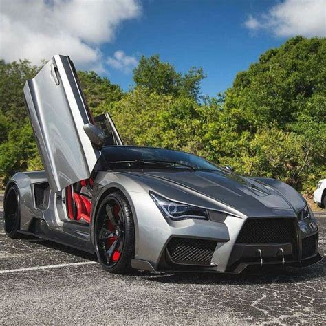 17 best images about vaydor kit car on cars